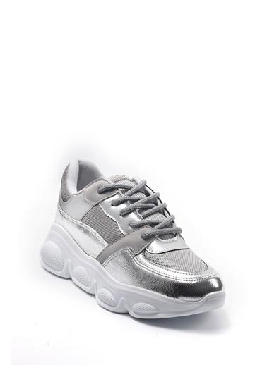 Sapin Sneakers Gümüş